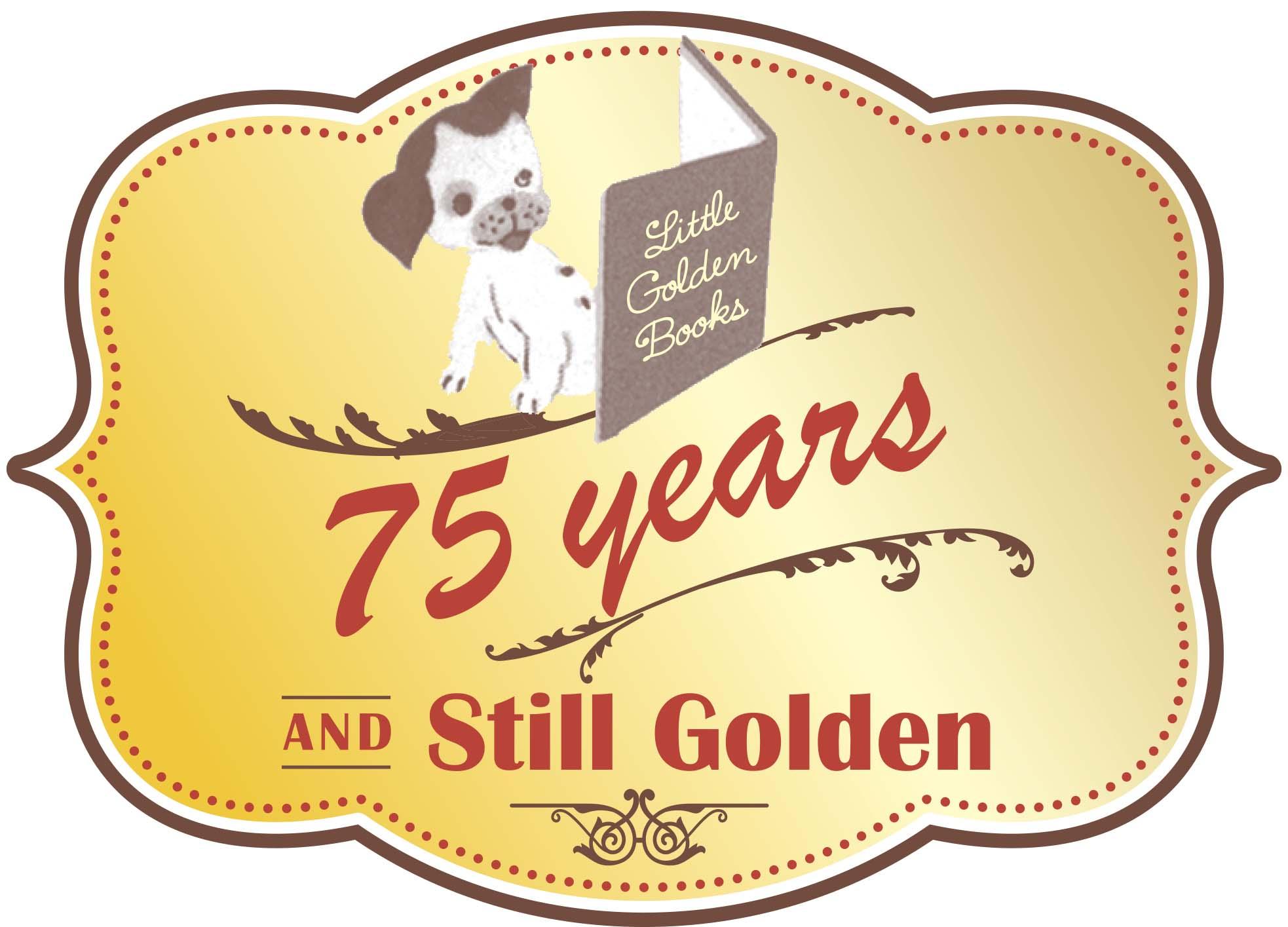 75 Anniversary Marketing Logo
